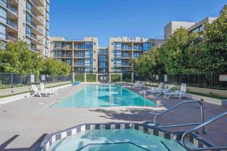 """Photo 7: 718 7831 WESTMINSTER Highway in Richmond: Brighouse Condo for sale in """"THE CAPRI"""" : MLS®# R2505355"""