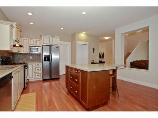 Photo 4: 19878 69A Avenue in Langley: Willoughby Heights House for sale : MLS®# F1302206