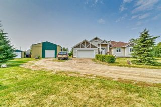 Photo 6: 264079 Township Road 252: Rural Wheatland County Detached for sale : MLS®# A1135145