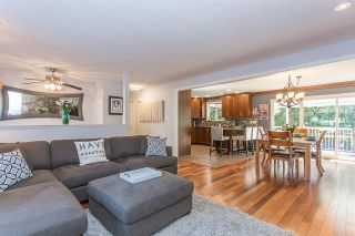 Photo 3: 3440 JERVIS STREET in Port Coquitlam: Woodland Acres PQ House for sale : MLS®# R2211969