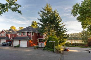 Photo 2: 2302 RIVERWOOD Way in Vancouver: South Marine Townhouse for sale (Vancouver East)  : MLS®# R2615160