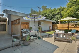 Photo 5: NORTH PARK House for sale : 4 bedrooms : 3570 Louisiana St in San Diego