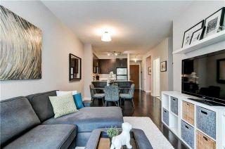 Photo 5: 211 88 Broadway Avenue in Toronto: Mount Pleasant West Condo for sale (Toronto C10)  : MLS®# C4138230