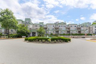 Photo 1: 135 2980 PRINCESS Crescent in Coquitlam: Canyon Springs Condo for sale : MLS®# R2392151