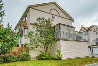 """Photo 20: 28 2352 PITT RIVER Road in Port Coquitlam: Mary Hill Townhouse for sale in """"SHAUGHNESSY ESTATES"""" : MLS®# R2098696"""