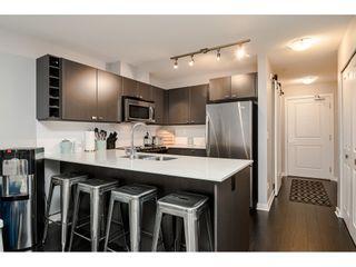 """Photo 2: 218 21009 56 Avenue in Langley: Salmon River Condo for sale in """"CORNERSTONE"""" : MLS®# R2538112"""