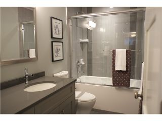 Photo 12: 330 W 14TH Avenue in Vancouver: Mount Pleasant VW Townhouse  (Vancouver West)  : MLS®# V1053348