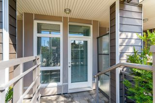 """Photo 28: 116 85 EIGHTH Avenue in New Westminster: GlenBrooke North Townhouse for sale in """"Eight West"""" : MLS®# R2617347"""