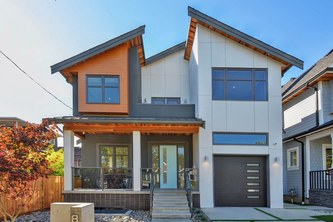 """Main Photo: 88 E 26TH Avenue in Vancouver: Main House for sale in """"MAIN STREET"""" (Vancouver East)  : MLS®# R2108921"""