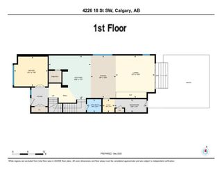 Photo 18: 4226 18 Street SW in Calgary: Altadore Detached for sale : MLS®# A1039740