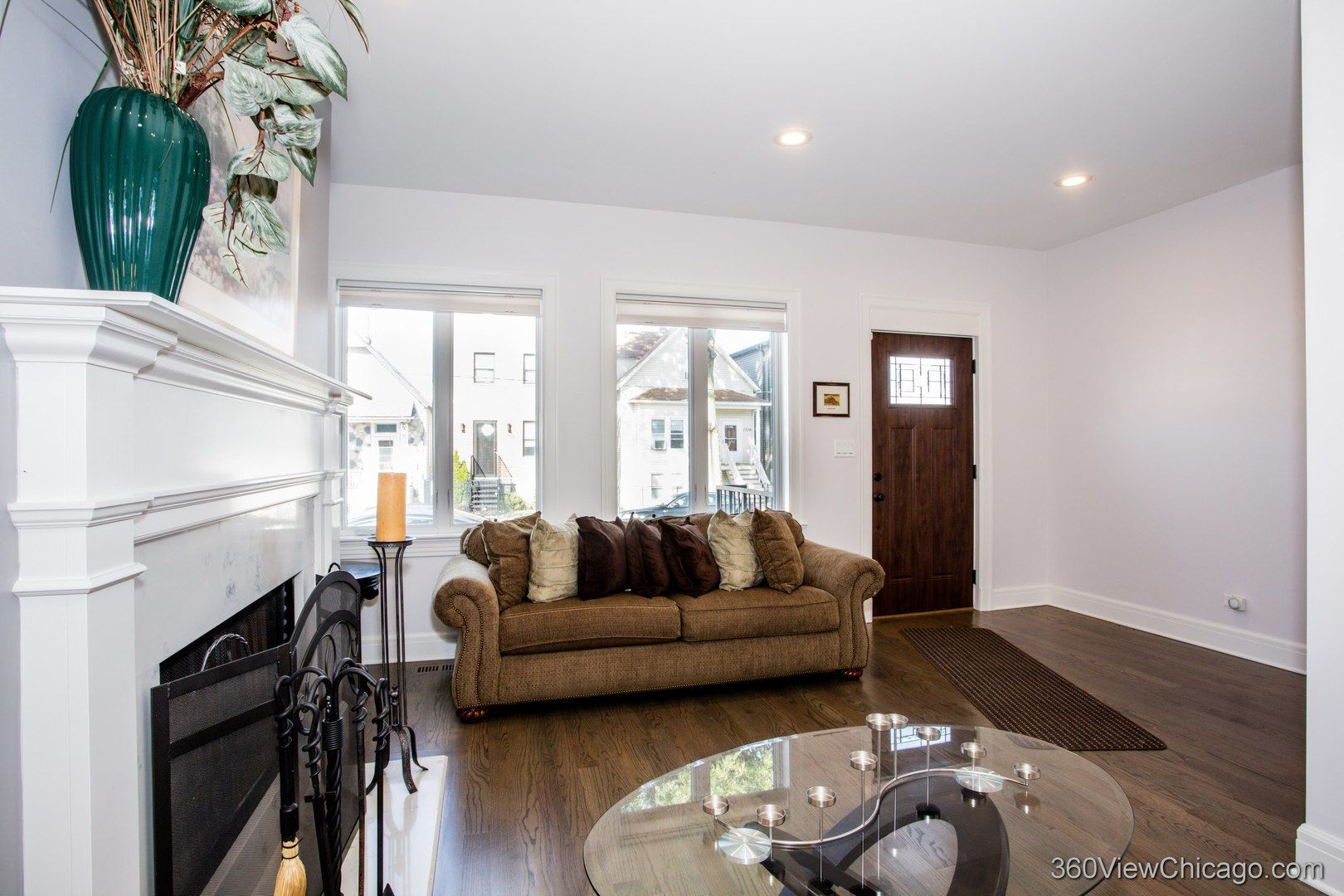 Photo 4: Photos: 1733 Troy Street in Chicago: CHI - Humboldt Park Residential for sale ()  : MLS®# 10911567