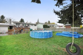 Photo 20: 2298 IMPERIAL Street in Abbotsford: Abbotsford West House for sale : MLS®# R2043924