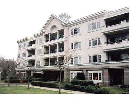 """Main Photo: 212 55 BLACKBERRY Drive in New_Westminster: Fraserview NW Condo for sale in """"QUEENS PARK"""" (New Westminster)  : MLS®# V670497"""