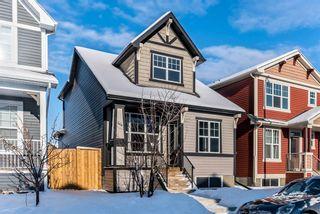 Photo 1: 44 Cranford Park SE in Calgary: Cranston Detached for sale : MLS®# A1065627