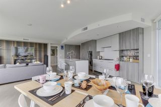 """Photo 11: 205 210 SALTER Street in New Westminster: Queensborough Condo for sale in """"THE PENINSULA"""" : MLS®# R2537031"""