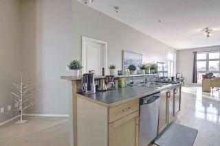 Photo 9: 349 10403 122 Street in Edmonton: Zone 07 Condo for sale : MLS®# E4231487