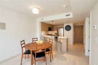 """Photo 10: 506 95 MOODY Street in Port Moody: Port Moody Centre Condo for sale in """"THE STATION"""" : MLS®# R2569113"""