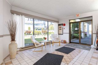 """Photo 2: 206 1521 GEORGE Street: White Rock Condo for sale in """"BAYVIEW PLACE"""" (South Surrey White Rock)  : MLS®# R2581585"""