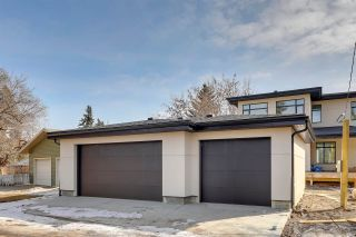 Photo 43: 14032 106A Avenue in Edmonton: Zone 11 House for sale : MLS®# E4234828