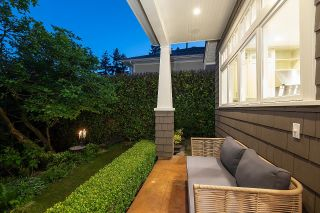 """Photo 39: 2386 KINGS Avenue in West Vancouver: Dundarave House for sale in """"Dundarave Village by the Sea"""" : MLS®# R2620765"""