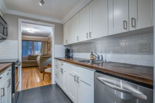 """Photo 10: 1002 235 KEITH Road in West Vancouver: Cedardale Townhouse for sale in """"SPURAWAY GARDENS"""" : MLS®# R2560534"""