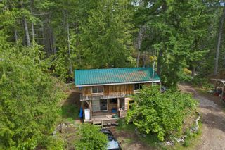 Photo 18: 979 Thunder Rd in Cortes Island: Isl Cortes Island House for sale (Islands)  : MLS®# 878691