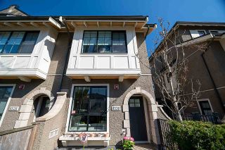 "Photo 22: 8530 OSLER Street in Vancouver: Marpole Townhouse for sale in ""Osler Residences"" (Vancouver West)  : MLS®# R2558334"