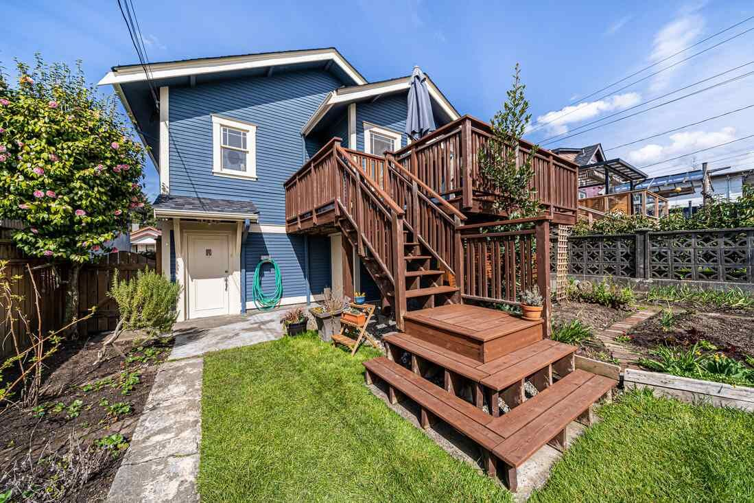 Photo 26: Photos: 2566 DUNDAS Street in Vancouver: Hastings House for sale (Vancouver East)  : MLS®# R2563281