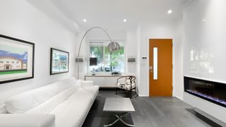 """Photo 5: 2180 W 8TH Avenue in Vancouver: Kitsilano Townhouse for sale in """"Canvas"""" (Vancouver West)  : MLS®# R2605836"""