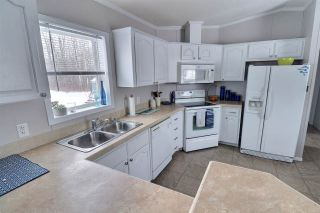 Photo 16: 111-58533 RR 113: Rural St. Paul County Manufactured Home for sale : MLS®# E4229449