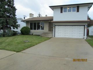 Photo 1: 248 Nightingale Road in WINNIPEG: St James Residential for sale (West Winnipeg)  : MLS®# 1208472