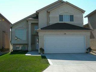 Photo 5: 28 CRAIGMOHR Drive in Winnipeg: Fort Garry / Whyte Ridge / St Norbert Single Family Detached for sale (South Winnipeg)  : MLS®# 2618748