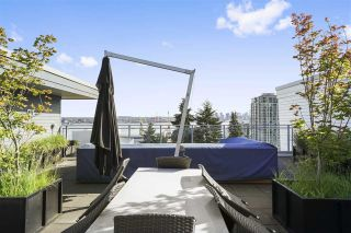 """Photo 17: 311 221 E 3RD Street in North Vancouver: Lower Lonsdale Condo for sale in """"Orizon on Third"""" : MLS®# R2470227"""