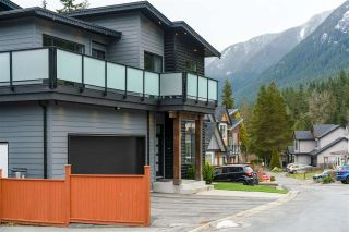 Photo 2: 33 3295 SUNNYSIDE ROAD: Anmore House for sale (Port Moody)  : MLS®# R2548208