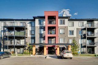Photo 2: 331 344 WINDERMERE Road in Edmonton: Zone 56 Condo for sale : MLS®# E4261659