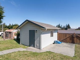 Photo 31: A 331 McLean St in CAMPBELL RIVER: CR Campbell River Central Half Duplex for sale (Campbell River)  : MLS®# 840229