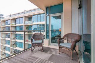 Photo 16: 811 845 Yates St in : Vi Downtown Condo for sale (Victoria)  : MLS®# 851667