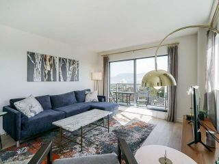 "Photo 7: 902 1166 W 11TH Avenue in Vancouver: Fairview VW Condo for sale in ""Westview Place"" (Vancouver West)  : MLS®# R2560926"