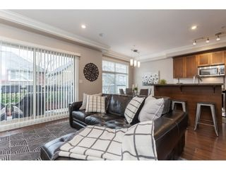 """Photo 10: 37 22225 50 Avenue in Langley: Murrayville Townhouse for sale in """"Murray's Landing"""" : MLS®# R2435449"""