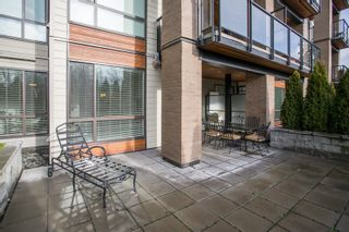 Photo 2: 112 719 W 3RD Street in North Vancouver: Harbourside Condo for sale : MLS®# R2420428