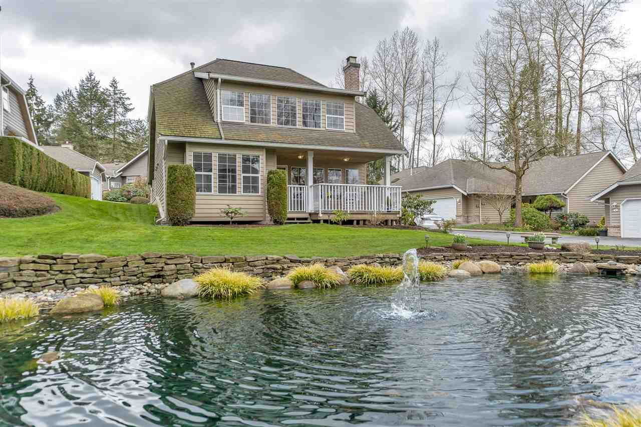 Welcome to #21 - 21848 50 Ave., Langley at Sought-After Cedar Crest Estates!