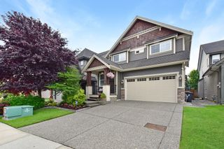 Photo 2: 21084 78B Avenue in Langley: Willoughby Heights House for sale : MLS®# R2385292