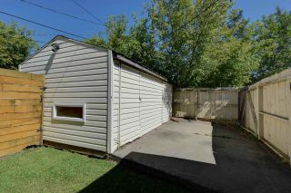 Photo 33: 6323 109A Street in Edmonton: Zone 15 House for sale : MLS®# E4241713