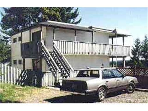 Main Photo: A&B 3306 Haida Dr in VICTORIA: Co Triangle Full Duplex for sale (Colwood)  : MLS®# 164886
