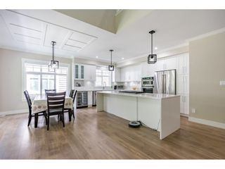 Photo 10: 38 17033 FRASER HIGHWAY in Surrey: Fleetwood Tynehead Townhouse for sale : MLS®# R2589874