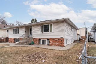 Photo 42: 9421 9423 83 Street in Edmonton: Zone 18 House Duplex for sale : MLS®# E4239956