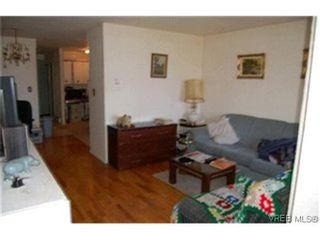 Photo 9:  in VICTORIA: SW Rudd Park Half Duplex for sale (Saanich West)  : MLS®# 424113