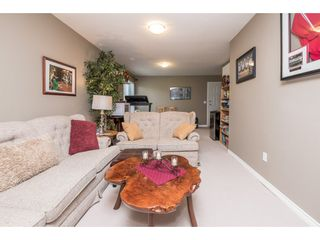 """Photo 17: 4063 CHANNEL Street in Abbotsford: Abbotsford East House for sale in """"Sandyhill"""" : MLS®# R2078342"""