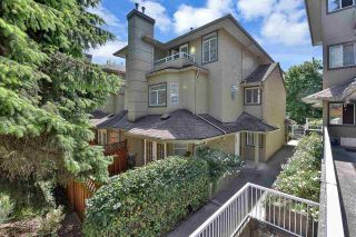 "Main Photo: 16 7188 EDMONDS Street in Burnaby: Edmonds BE Townhouse for sale in ""Sylvan Court"" (Burnaby East)  : MLS®# R2590313"