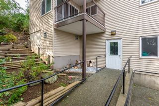 Photo 27: 205 615 Alder St in Campbell River: CR Campbell River Central Condo for sale : MLS®# 887616